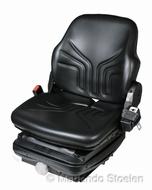 Grammer mechanisch geveerde heftruckstoel MSG85/721 LINDE