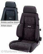 Recaro Expert M autostoel & bestelautostoel stof/vinyl