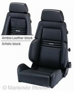 Recaro Expert L autostoel & bestelautostoel stof/vinyl