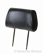 Hoofdsteun Grammer Actimo PVC zwart
