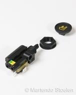 KAB schakelaar voor luchtgev. onderstel met ingeb.compressor