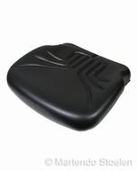 Zitkussen Grammer  MSG85/95 met 721 topper comfort uitv. PVC
