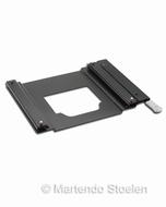 Horizontaalveringsplaat Grammer Primo / MSG65 en MSG75