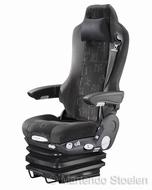 Luchtgev. stoel Grammer Kingman comfort MERCEDES ATEGO/AXOR