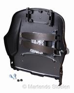 Rugplaat Grammer Compacto M MSG83/521 en MSG93/521