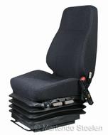 KAB 564 luchtgeveerde stoel voor oa Volvo A35D dumpers