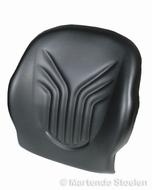 Rugkussen Grammer Compacto S511 PVC zwart