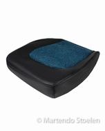 Zitkussen / zitschuim en zithoes ISRI tbv DAF CF en XF 03