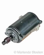Motor 12 Volt voor Wipomatic