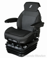 KAB luchtgeveerde tractorstoel SCIOX Super 86/K6