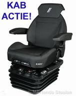 KAB SCIOX Comfort 86/K6 AR luchtgeveerde stoel 12 Volt