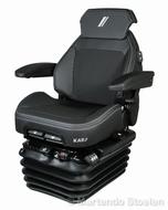 KAB luchtgeveerde tractorstoel SCIOX Premium 86/K6