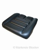 Zitkussen t.b.v. Grammer DS85/90 PVC zwart