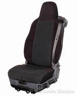 2-delige hoesset voor Scania R Premium stoel vanaf 07/2013
