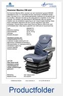 1292207-Grammer-MSG85-731-Maximo-XM-mechanisch-geveerd