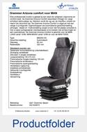 AG1040670 Grammer Arizona comfort MAN luchtgeveerd MSG90.3G