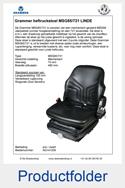 141209-Grammer-MSG85-721-Linde-mechanisch-geveerd
