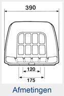 92268-KAB-P1-tekening
