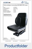 MSE8091291 Cobo PVC mechanisch SC74-M15