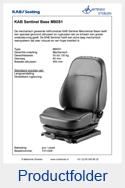 211508-KAB-Sentinel-Base-M80S1-mechanisch-geveerde-stoel