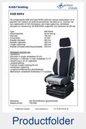 201669-KAB-65K4-luchtgeveerde-stoel