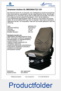 1294557-Grammer-MSG95A-722-Actimo-XL-12V-luchtgeveerd