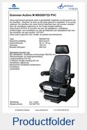 1047730-Grammer-MSG85_722-Actimo-M-mechanisch-geveerd