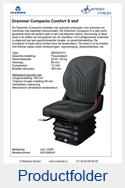 1289043-Grammer- MSG93-511-Compacto-Comfort-S-luchtgeveerd