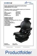 MSE8077037 Cobo PVC mechanisch SR840-M200