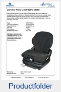 P025-Grammer-MSG75-521-Primo-L-luchtgeveerde-stoel-DEMO