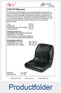 ST-1846-STAR-ST1846-kuip-zwart-ongeveerde-stoel