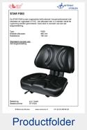 ST-F003-STAR-ongeveerde-stoel