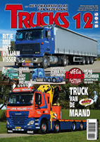 Martendo Stoelen | Redactioneel item in Trucks Magazine 12-2018