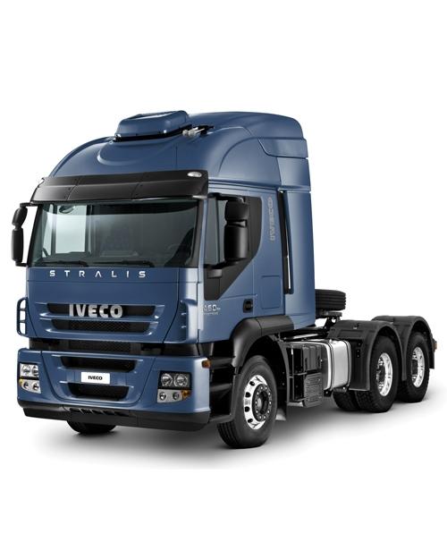 Iveco Kussens en Hoezen vrachtwagenstoel