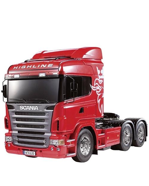 Scania Kussens en Hoezen vrachtwagenstoel