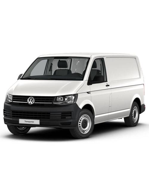 Volkswagen Kussens en Hoezen vrachtwagenstoel