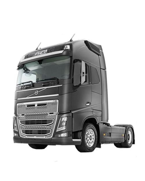 Volvo Kussens en Hoezen vrachtwagenstoel